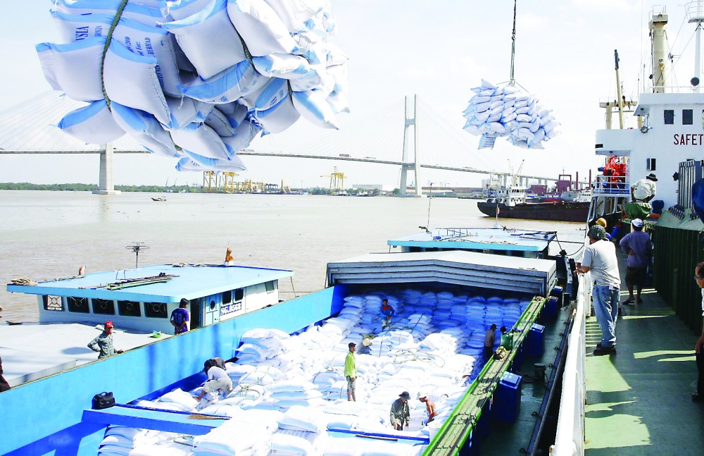 vietnamese goods forge path into philippine market