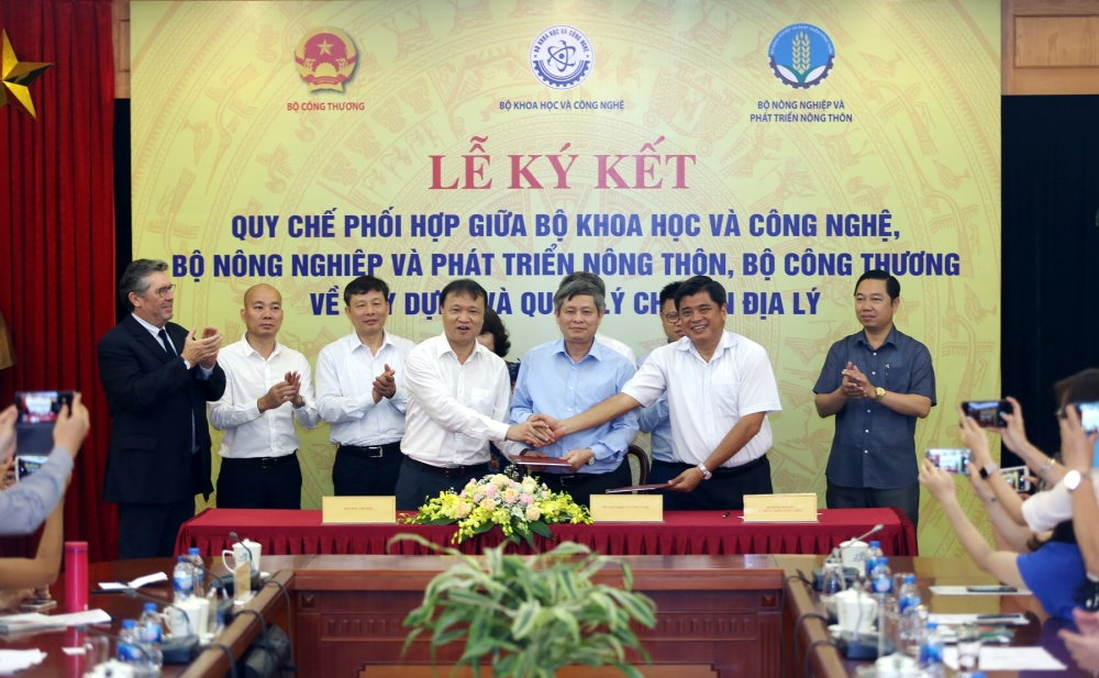 vietnam seeks to enhance geographical indication management