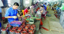 hai phong sets to complete industry promotion plan