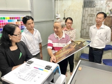 binh duong a highlight of industry promotion
