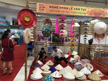 bringing vietnamese handicraft products to world markets