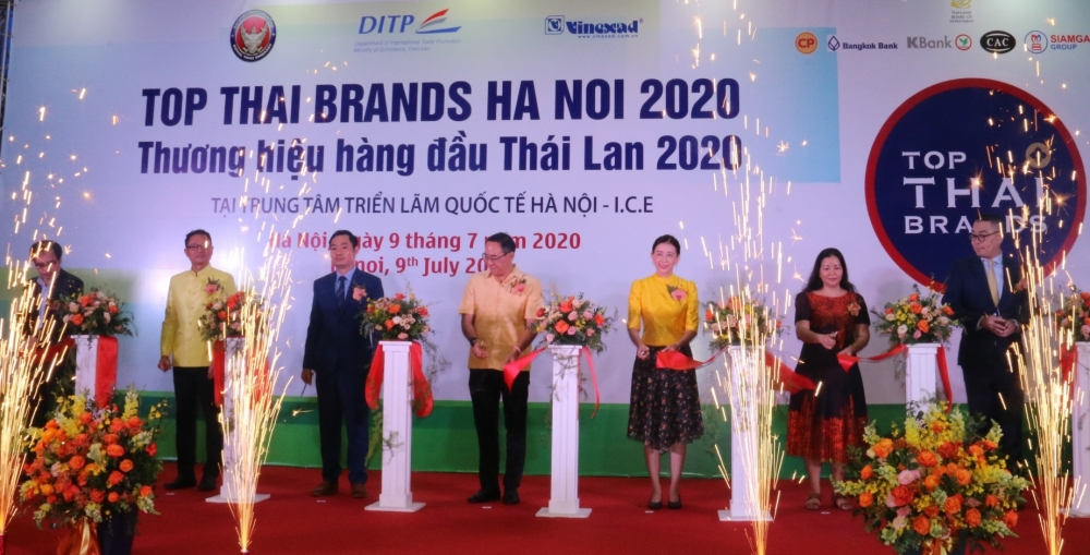 vietnamese thai trade to recover quickly due to solid ties