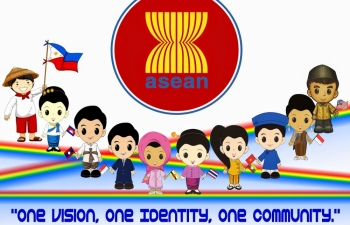 vietnam marks 25th anniversary of asean partnership