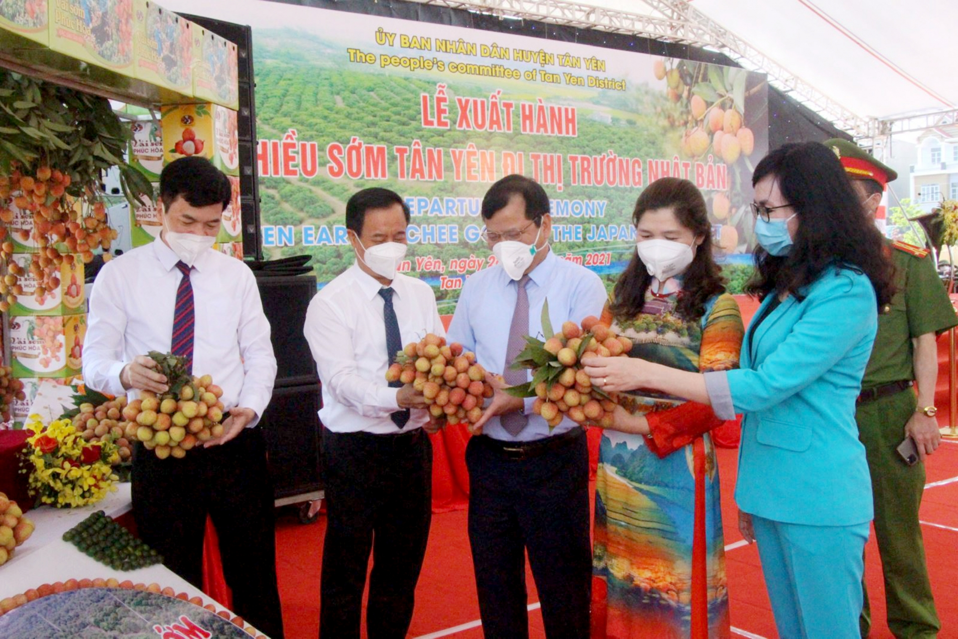 cptpp helps increase vietnamese produce exports to japan