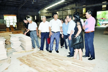 bac giangs outstanding rural industrial products