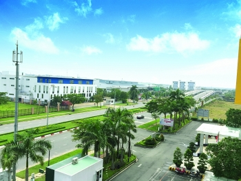 fdi boosts southern industrial property market