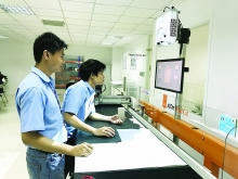 garment sewing robots a promise and a threat