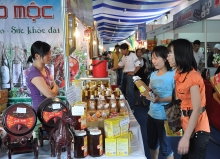 hanoi ranks goods by consumer trust