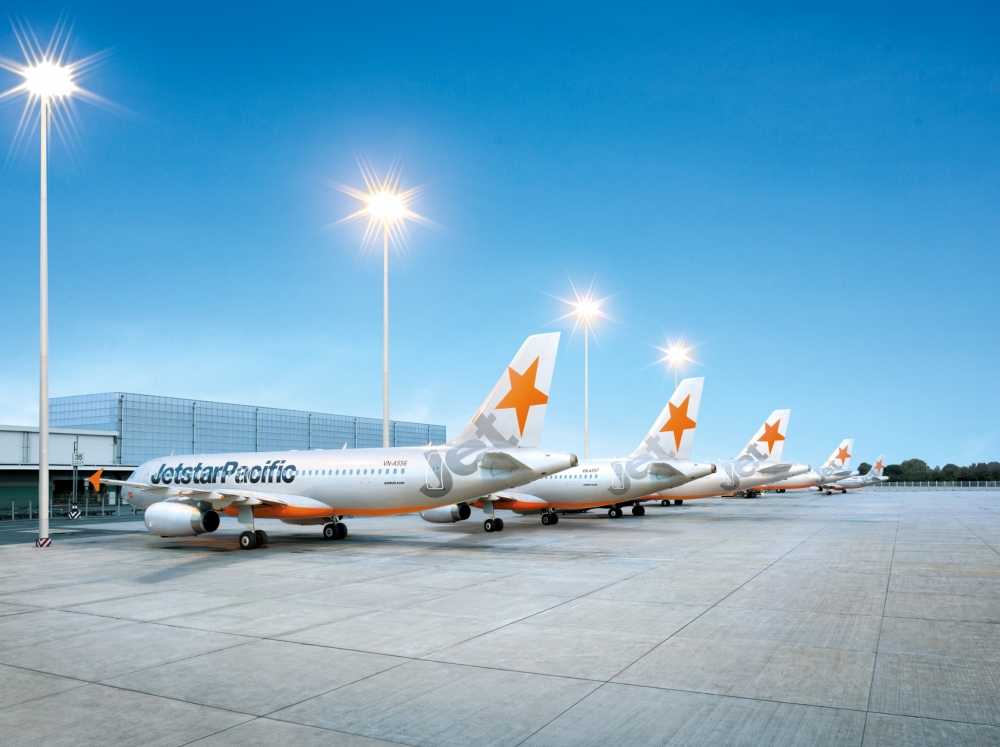 jetstar pacific stable quality