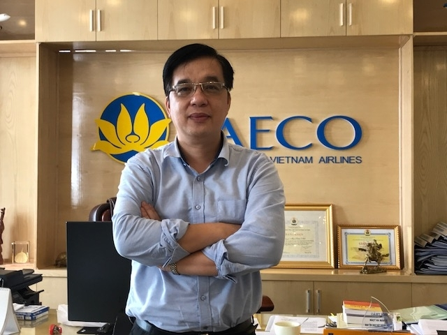 vaeco towards safety quality and efficiency