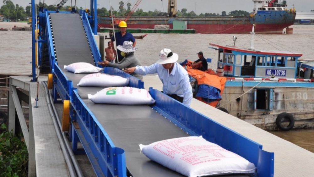 vietnam seeks to boost demand for its rice exports