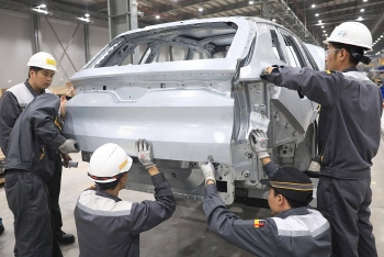 elimination of tax on locally made auto parts will it accelerate industry growth