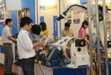 vietnam agree on steps to develop support industries