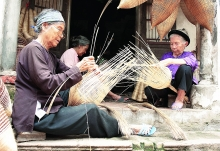 tra vinh province crafts solutions for artisan villages