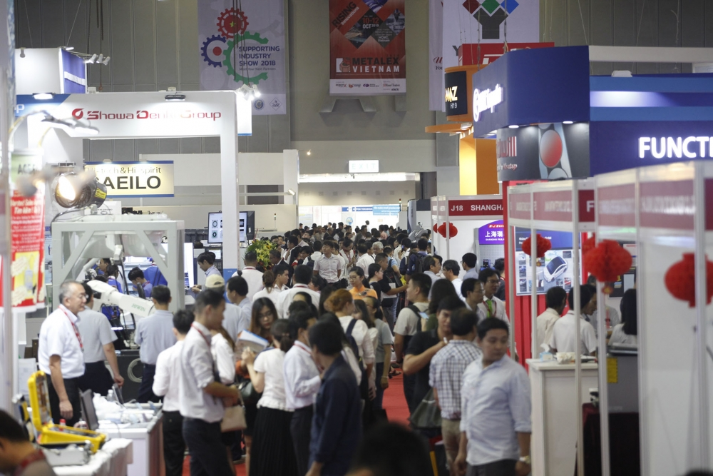 metalworking rising with innovations