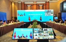 asean prioritizes signing of world largest free trade deal by years end