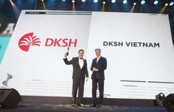 dksh vietnam the best company to work for in asia in 2020