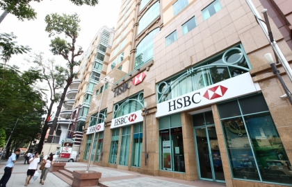 hsbc deploys the first green deposit for corporate clients in vietnam
