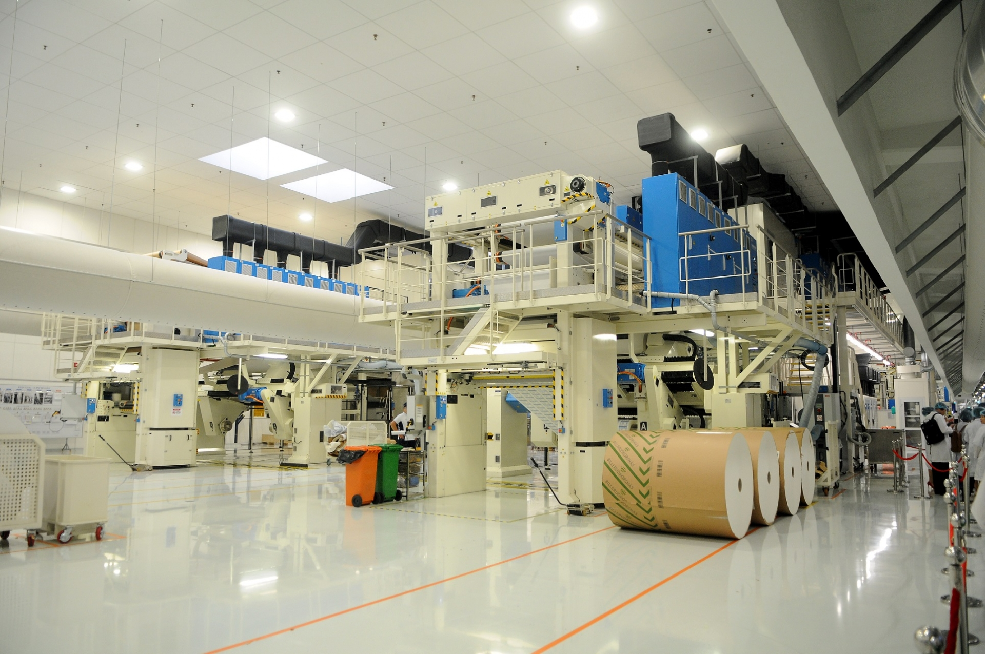 tetra pak expands investment in confidence of vietnams strong economic rebound post pandemic
