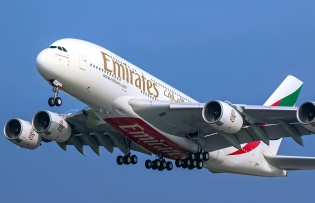 emirates a380 network expansion gains momentum as travel demand continues to rise