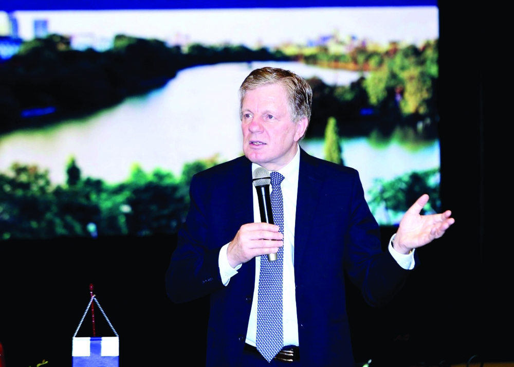 vietnam learns from finland how innovation serves growth