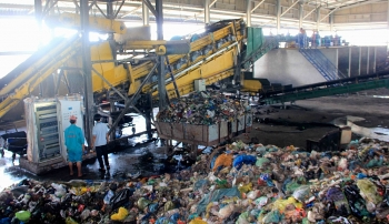 vietnam mulls waste to energy project expansion