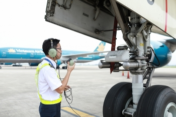 vaeco flight safety takes top priority