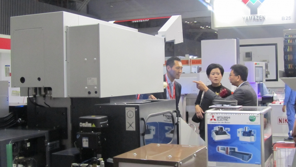 metalex vietnam 2017 unveiling renewed direction for manufacturing