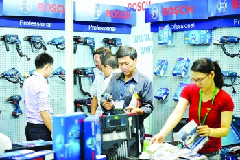 hardware and hand tools expo coming up in december