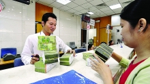 hcmc banks cautioned to reign in credit growth