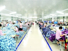 hau giang industry promotion helps rural enterprises