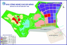 da nang seeks investment in hi tech park