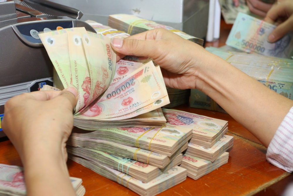 government improves capital mobilization structure