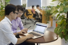 it industry in vietnam enjoying boom