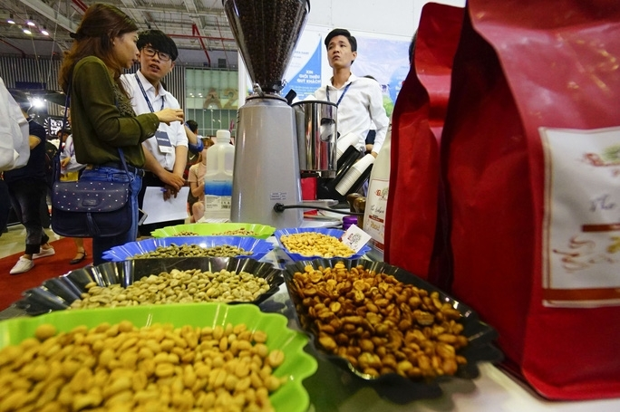thais develop growing appetite for vietnamese food