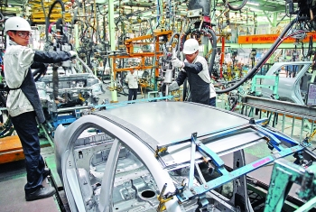 auto industry needs amended taxes to compete with import surge
