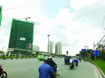 hcmc seeks investors in wide variety of projects