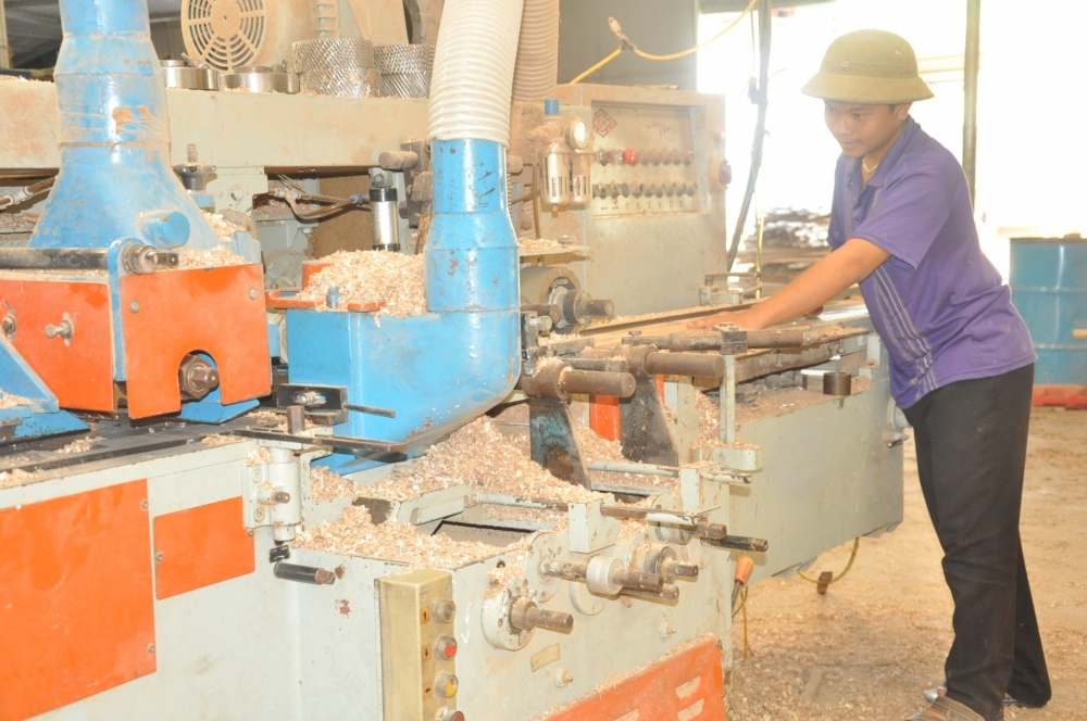 industry promotion targets vital projects