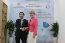australia to boost vietnams innovation capacity