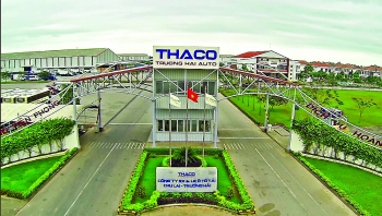 industry in quang nam province flourishing