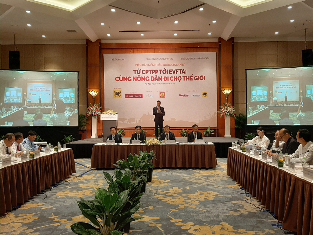 vietnam fishing for fta opportunities gearing up for challenges