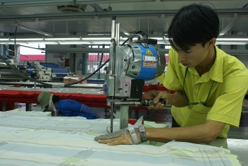 nghe an province promotes rural industrial products