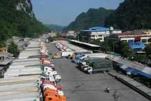 vietnam seeks to improve cross border trade with china