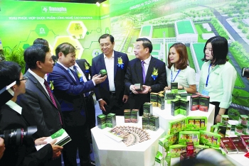 techdemo 2017 promotes technology commercialization
