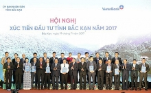 bac kan province is ripe for investment