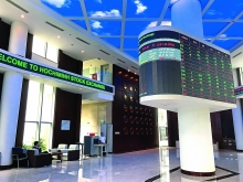 positive long term prospects forecast for capital market