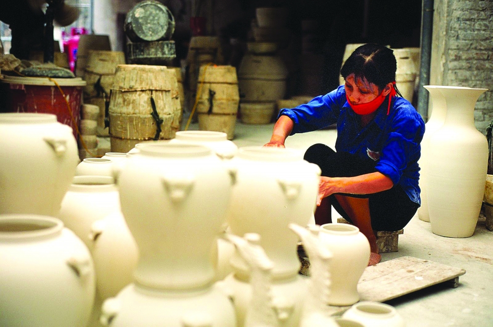 hanoi crafts ambitious plan to develop production villages