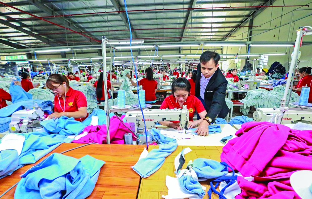 usaid supports vietnam in efforts to prevent trade fraud