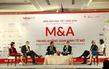vietnamese firms unaware of brand as a core element of business value