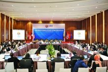 vietnam presents priorities for asean 2020 chairmanship
